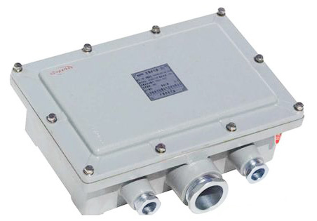 Explosion Proof Junction Box