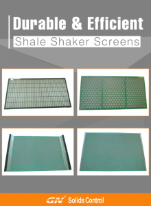 GN-Shaker-Screen-For-Sale